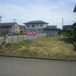 【売地】高岡市向野本町