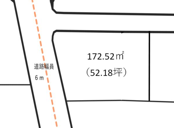 富山市犬島売地