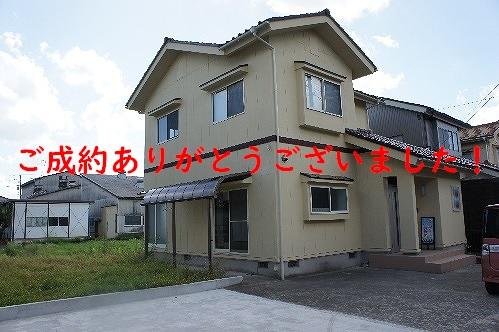 【中古住宅】 高岡市上四屋1-60
