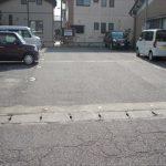 羽広2丁目月極駐車場