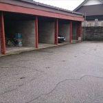 風呂屋町駐車場