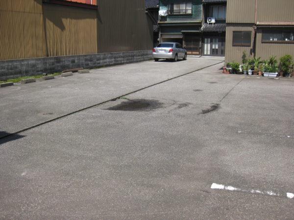 【月極駐車場】高岡市川原本町160パーキング