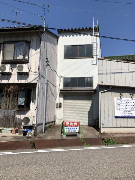 中島町倉庫