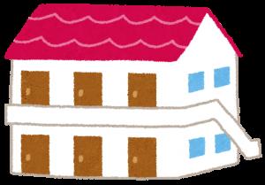 賃貸アパート・マンション